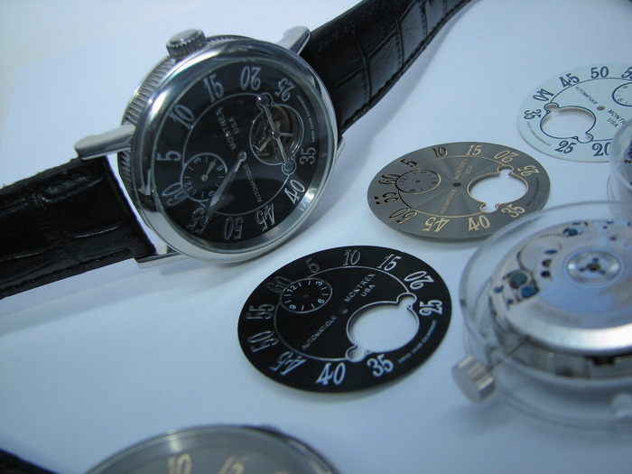 Montrex Watches