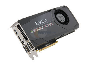 Graphics Card with 1500+ CUDA cores