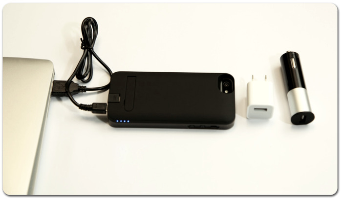 Charge it anywhere! - Computers, Home, Car Adaptor & other USB