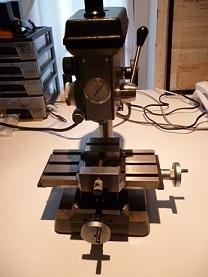 micro drill