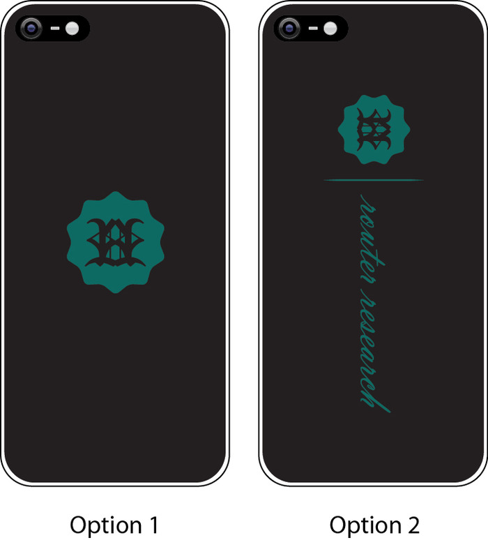 iPhone 4/4S & 5 case