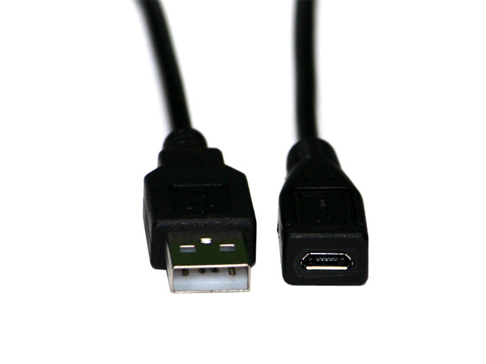 XOPAD's USB Developer/Programming Cable