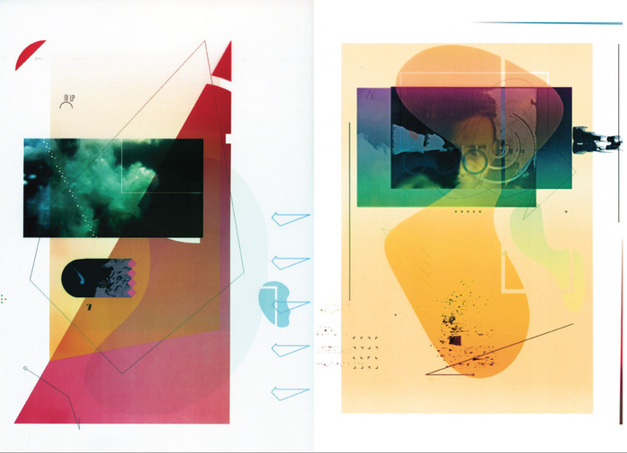 the following are example spreads from the book. we hope you enjoy them.