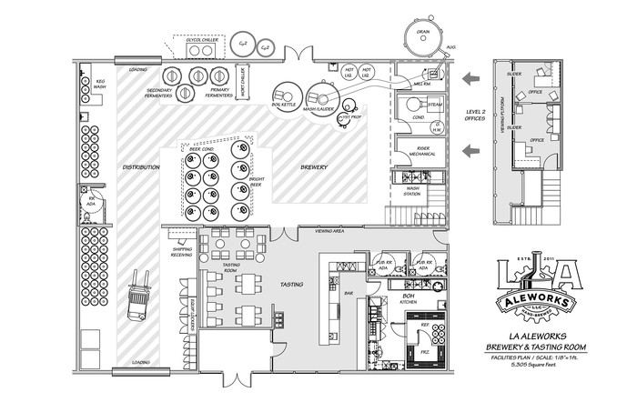 Our dream floor plan