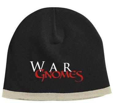WarGnomes Beanie