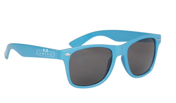 Cool THINX sunglasses for a $24 reward - wear all year long :)