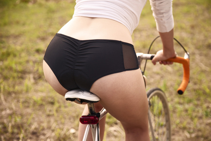 cycling panties