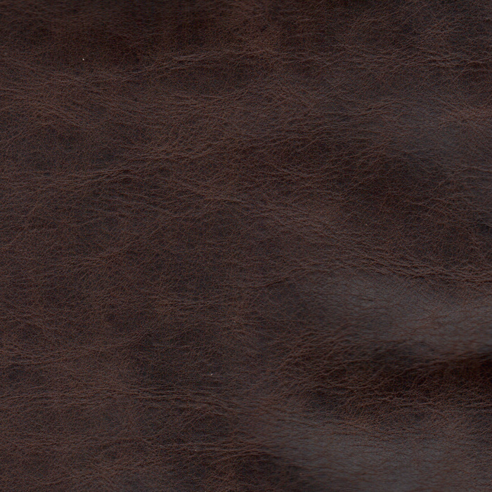 Distressed Walnut Leather
