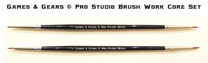 Pro Studio Core Work Set. Only available for Certain rewards in the optional Load out section.
