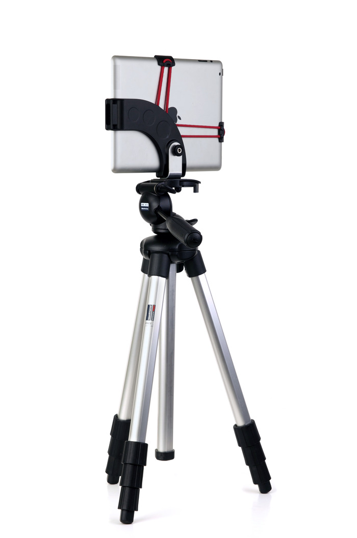 The ArchMount on a Tripod (sold separately)