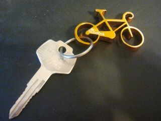Reward $10.00 HubDock Key Chain
