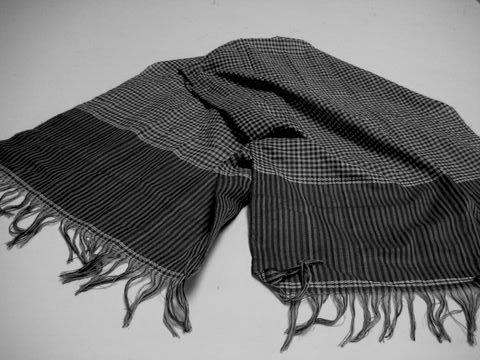 Khmer scarf