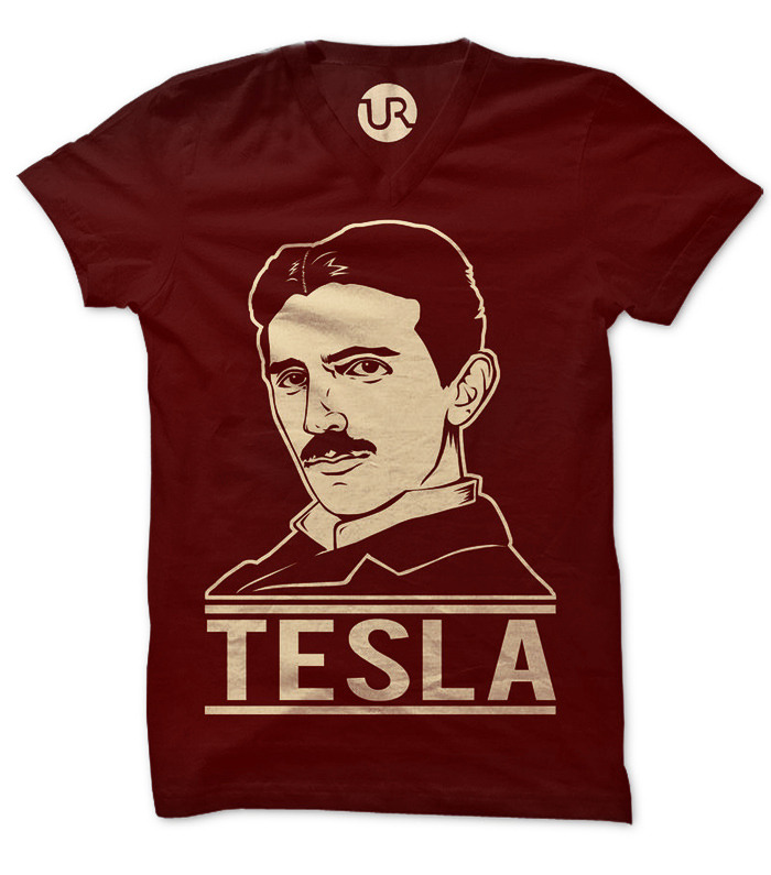 Nikola Tesla- inventor, engineer, and physicist who contributed to the design of the modern day alternating current electrical system