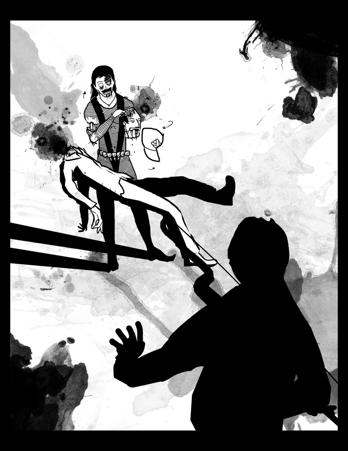Pg. 5 (another page available to pledgers)