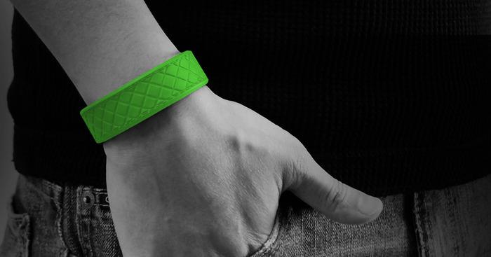 Fashion wrist bracelet