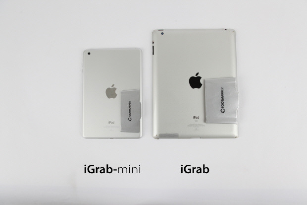 types of iGrab