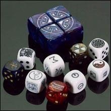 Image borrowed from the Chessex Facebook page.