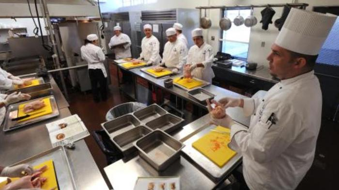 New Grains Gluten Free Culinary Institute
