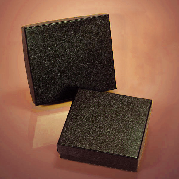 Each Earbud Shield comes in attractive box much like you would find with a regular leather wallet.