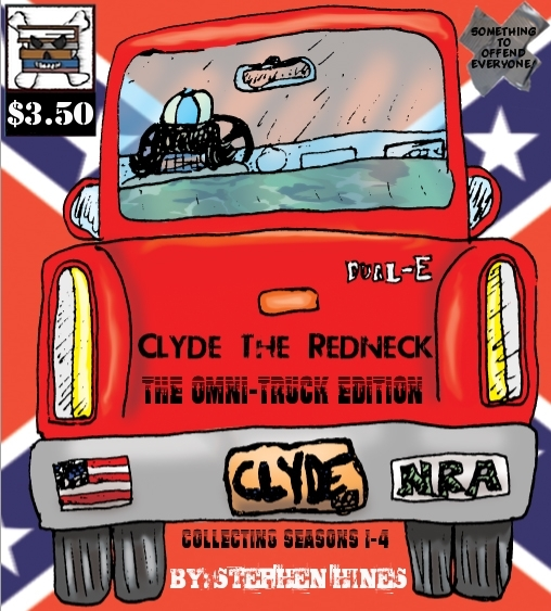Clyde the Redneck: The Omnitruck Edition