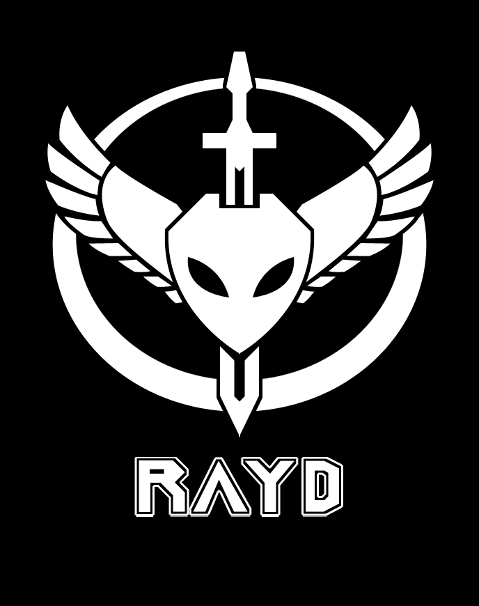 RAYD Wants You for the Xeno Invasion Today!
