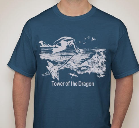 Alternate Color Tshirt