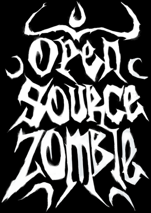 Open Source Zombie