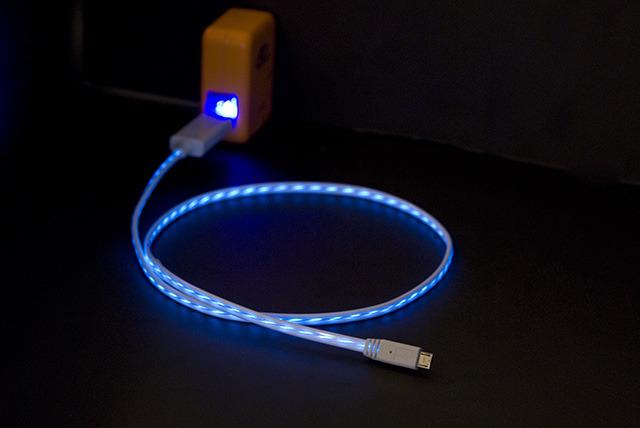 USB Sock-IT FloWire Cable-Reward #2