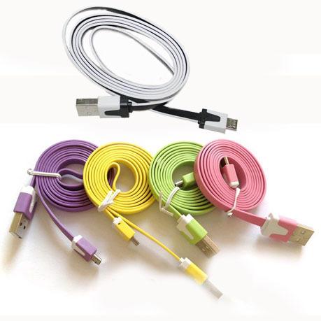 USB Noodle Cables
