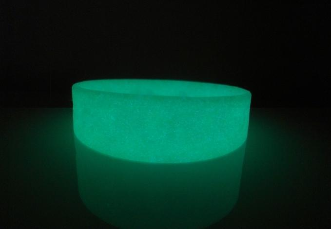 now available in glow in the dark!