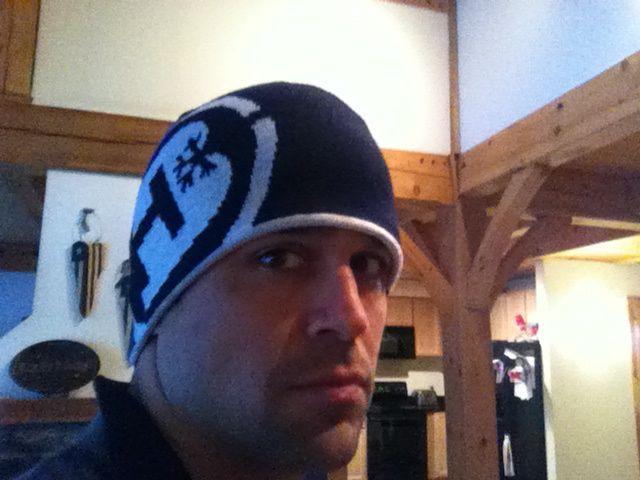 Bon Hiver Skull Caps