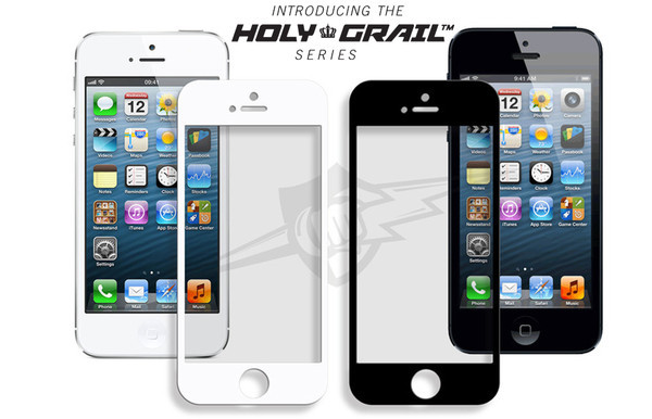 Holy Grail Impact Resistant Screen Protectors