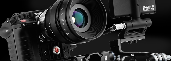 Picture of Red Epic