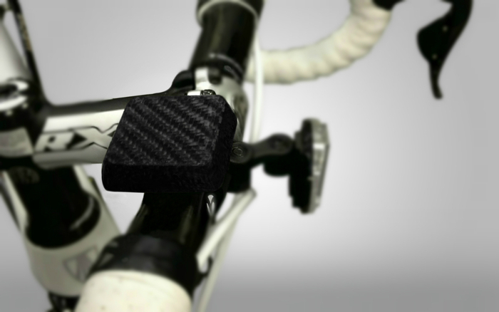 Stealth Carbon Bike Mount