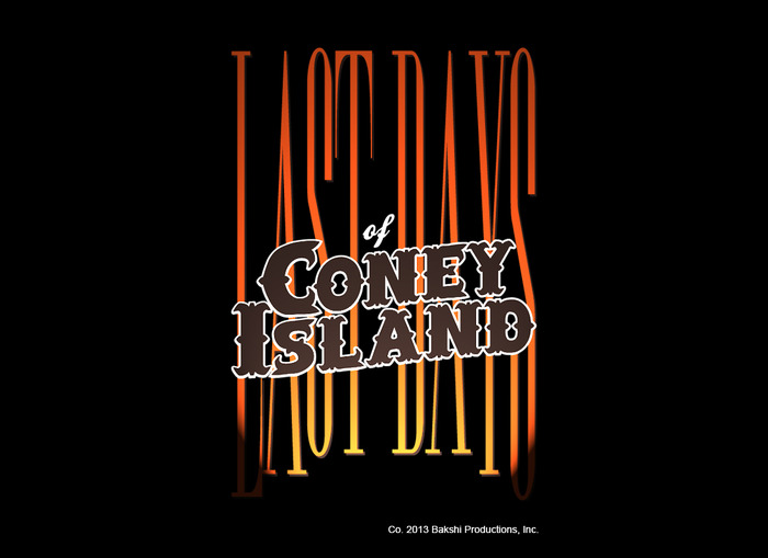 "New ""LDCI"" T-Shirt Logo Design by Tsukasa Kanayama"