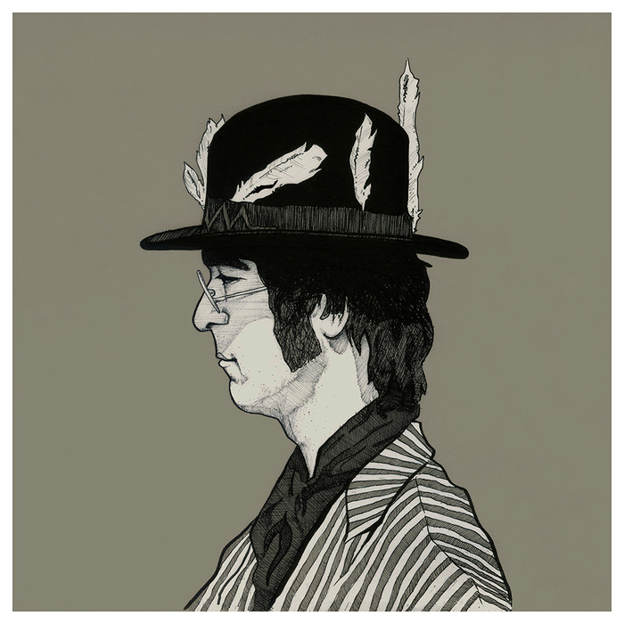 Lennon - Square Profile