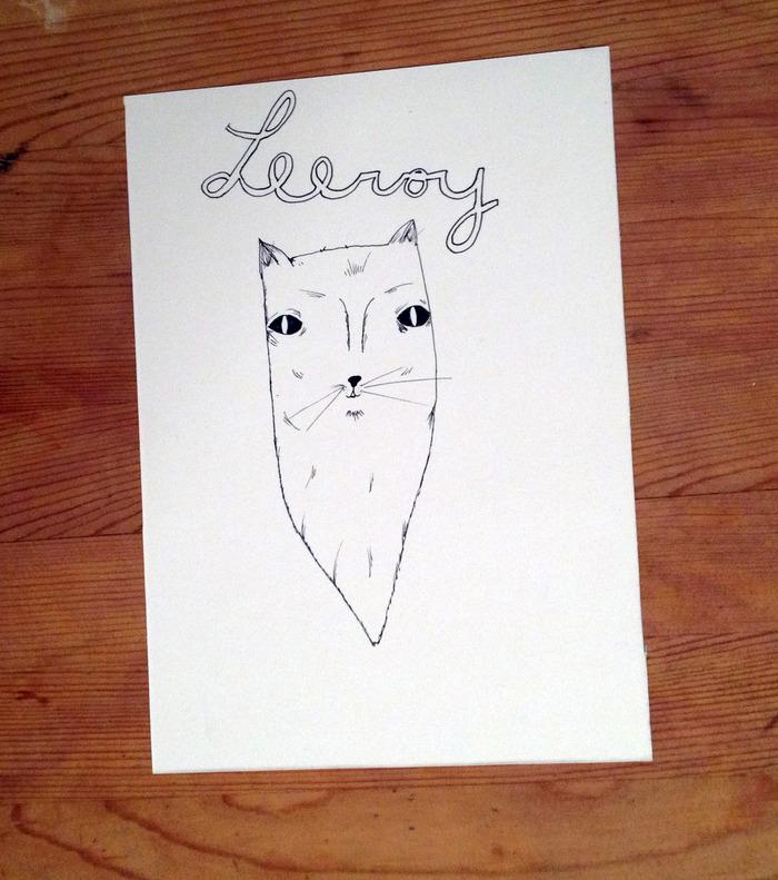 Leeroy