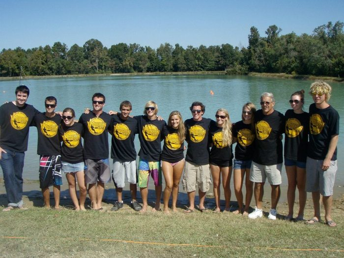 ASU Water Ski Team