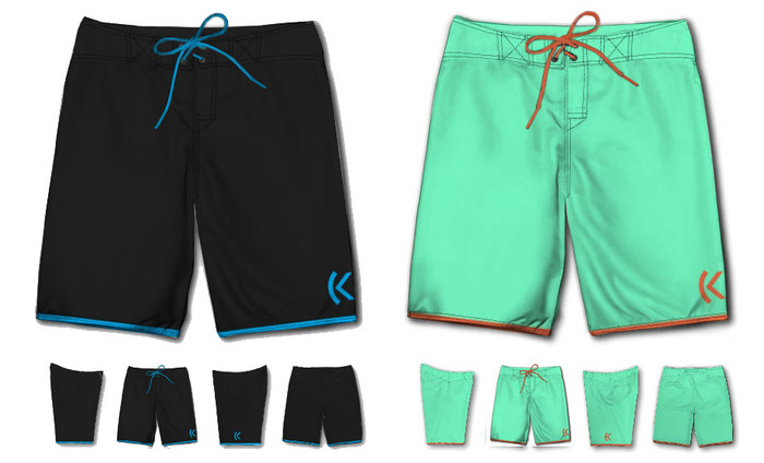 Final Design - Classy Black & Limited: Mint Green