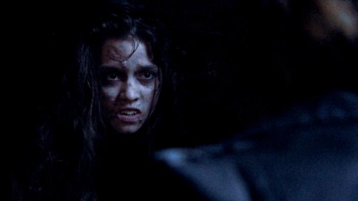 Oona the vampire