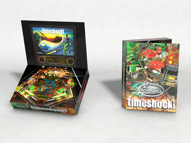 Large Gatefold Box (concept)
