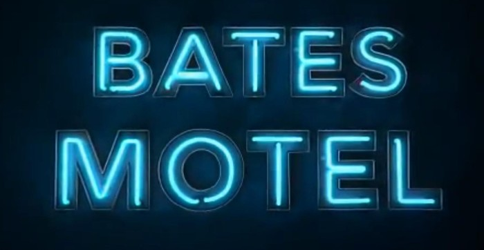 Chris Bacon, composer for the new Bates Motel series on A&E.