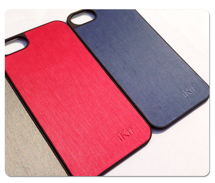 Stunning - Brushed Leather Smart Covers