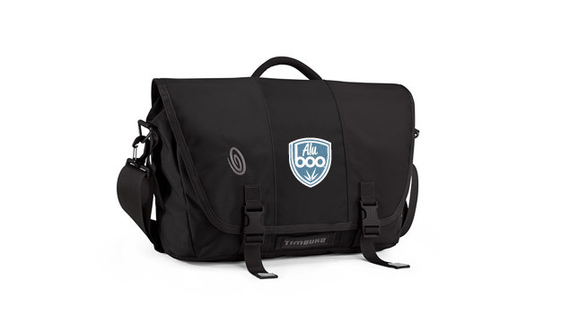 Timbuk2 Commute Messenger Bag (mockup–product may differ slightly)
