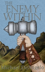 Read the prologue of The Enemy Within