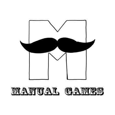 Brought to you by Manual Games
