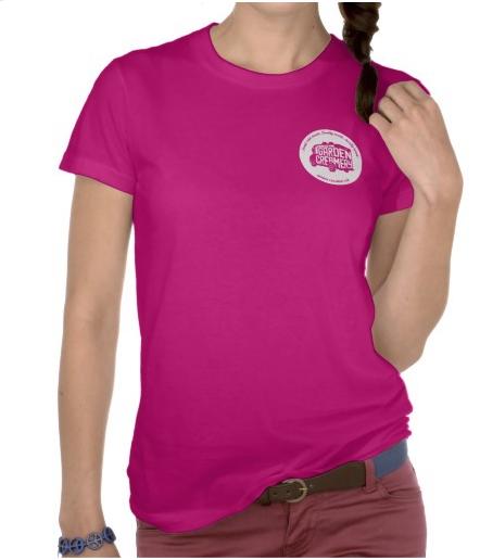 T-Shirt Fuschia