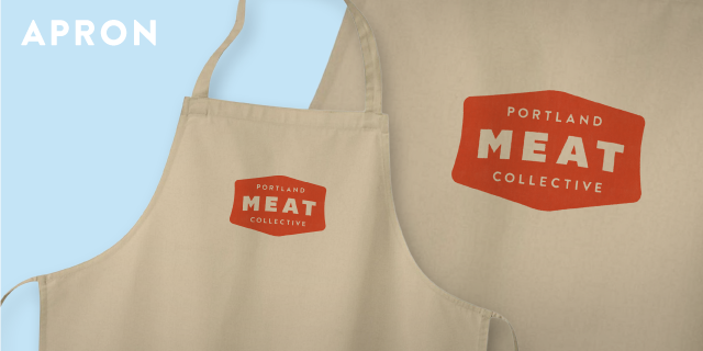 This PMC Apron could be yours: $500 Reward Tier