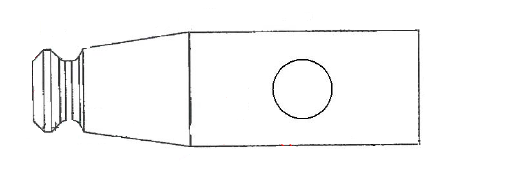 Example Drawing of the Stub