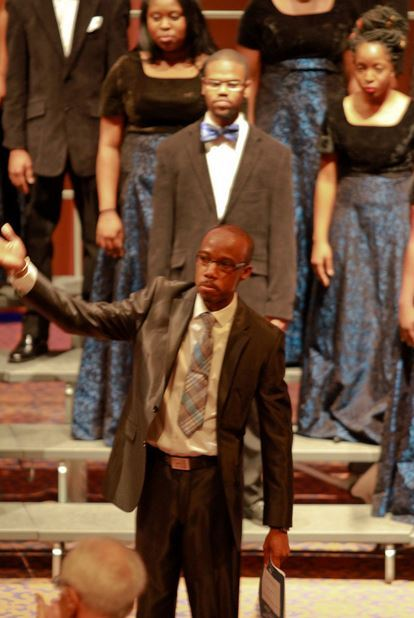 The Director of the Aeolians: Jason Max Ferdinand